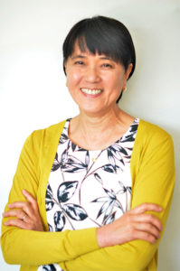 Tammy Wong Ko - Ph.D., CCFT, RP, C.Psych. Psychologist - Psychological & Counselling Services Group (PCS Group)