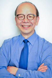 Dr. Ken Kwan Ph.D., CCFT, C.Psych. Executive Director/Chief Psychologist - Psychological & Counselling Services Group (PCS Group)