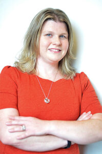 Dr. Karen Roberts - Ph.D., C.Psych. - Psychological & Counselling Services Group (PCS Group)
