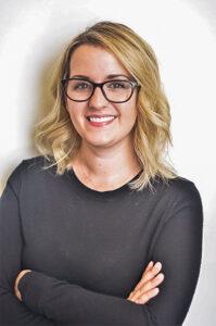 Rebecca Tzalazidis - MA, Ph.D., (Cand.) Psychometrist / Clinician - Psychological & Counselling Services Group (PCS Group)